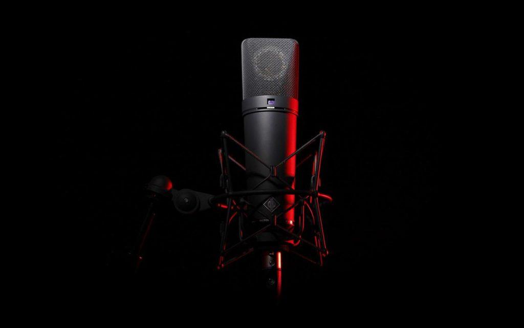 microphone neumann audioacademy.ir